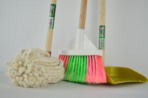 Reinigungsgerät